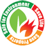 Save For Environment, Safe For Life and Safe For Property Icon